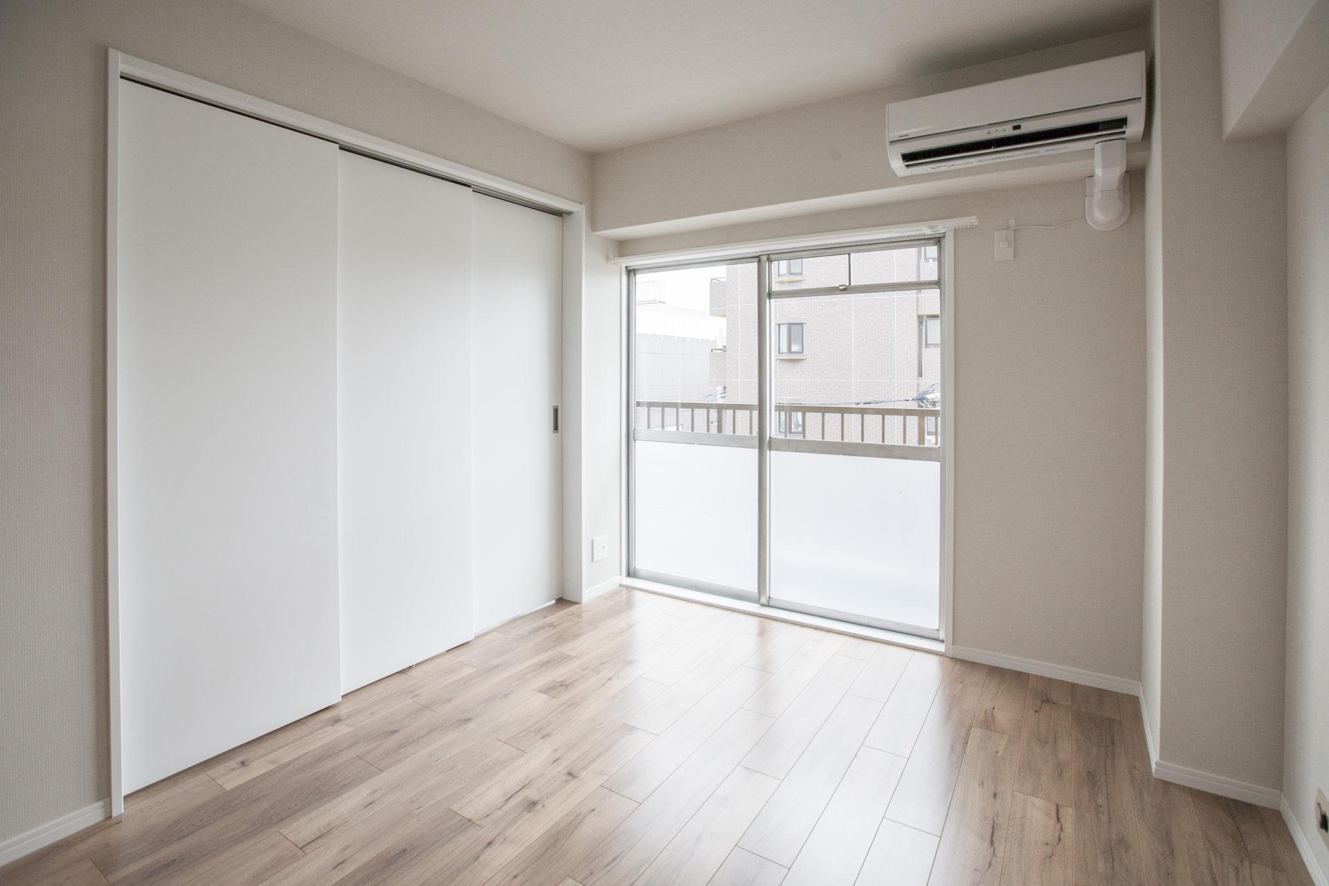 東京都世田谷区のマンションの事例