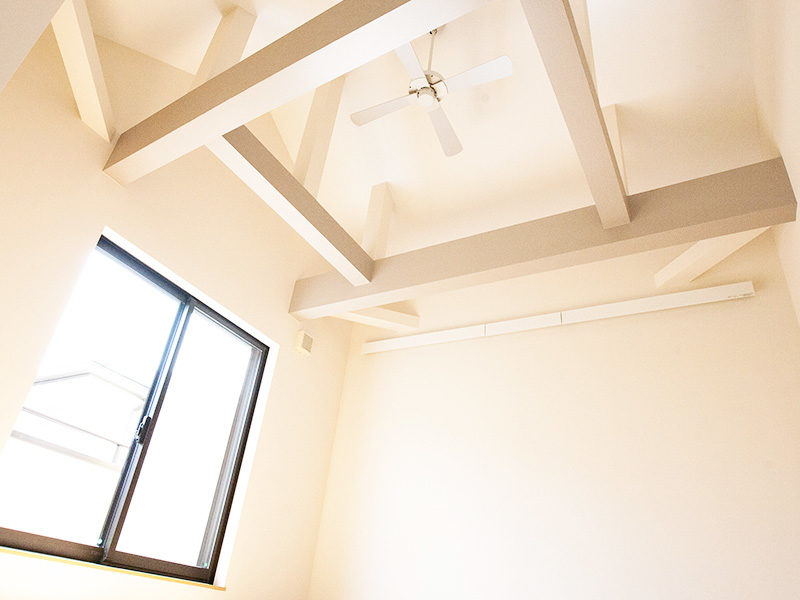 神奈川県海老名市の一戸建の事例